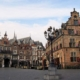 Nijmegen, de oudste stad van nederland heeft diverse leuke winkelstraatjes om in te verdwalen.