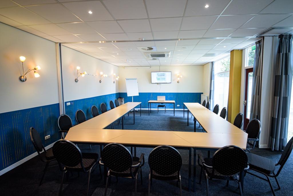 Vergaderzaal zijchen kosten