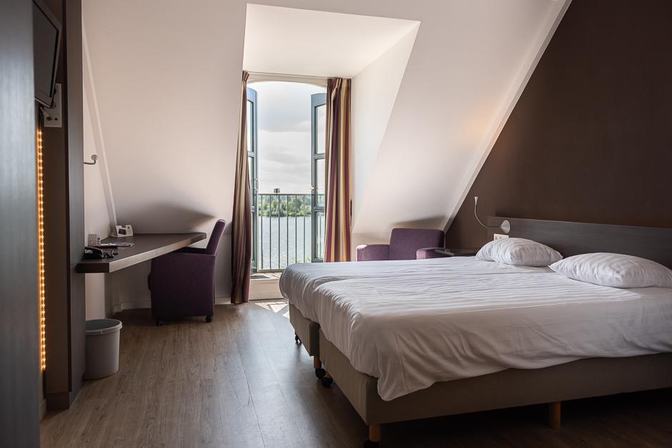 kamer hotel hoogeerd wijchen