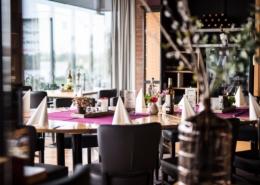 restaurant in wijchen, heerlijk lunchen of dineren aan de maas!