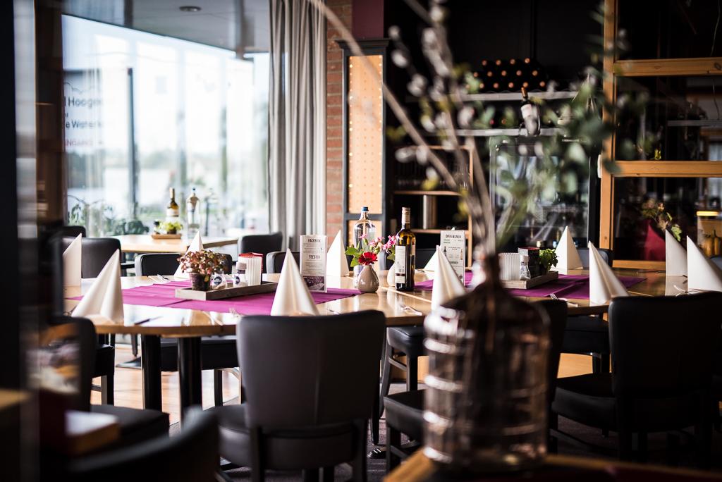 Restaurant Hoogeerd Wijchen