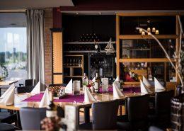 Restaurant wijchen