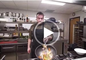 restaurant wijchen kok