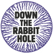 Hotel down the rabbit hole