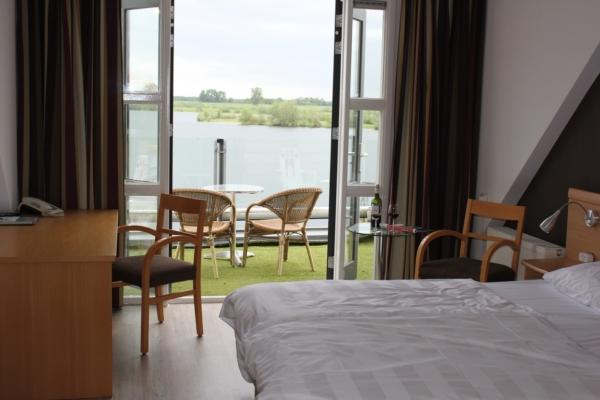 hotel arrangement gelderland